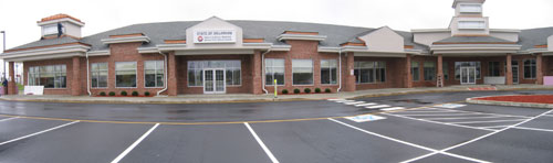 Smyrna State Service Center WIC