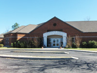 Covington County Health Department Andalusia WIC Office